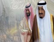 السعودية تعطي نموذجًا في ترسيخ العدالة.. الأخطاء تحدث عالميًا لكن السعودية تختلف