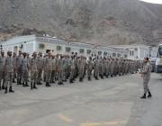 فتح باب القبول والتسجيل بالقوات الخاصة للأمن الدبلوماسي برتبة جندي