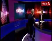 فيديو توبيخ مستشارة اردوغان