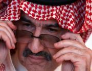 """""""الوليد بن طلال"""" يرصد 3 أشياء .. ويعلق : هذه الرياض وليست المالديف !"""