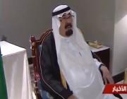 هذا ماقاله الملك عبدالله رحمه الله لولي العهد الأمير محمد بن سلمان
