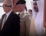 #قطر و لا تزال الخيانة مستمرة