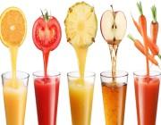 متى يصبح العصير الطبيعي أقل فائدة وضاراً بالصحة؟