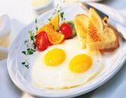 لماذا البيض إفطار صحي رائع لمريض السكري؟