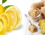 فوائد قشور الليمون والزنجبيل لمن يرغب في الإقلاع عن التدخين
