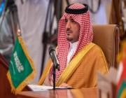 وزير الداخلية: المملكة تقف مع دول مجلس التعاون في الحفاظ على الأمن الخليجي المشترك
