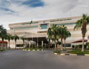 وظائف شاغرة في مستشفى قوى الأمن بالدمام