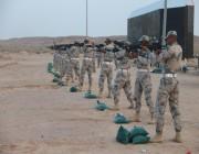 فتح باب القبول على الوظائف العسكرية في حرس الحدود