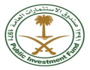 صندوق الاستثمارات العامة يعلن وظائف إدارية وتقنية لحملة البكالوريوس