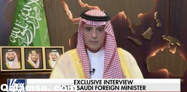 الجبير يُلجم مرددي مزاعم التأخر في تحقيقات خاشقجي : متى انتهت تحقيقات أبو غريب؟