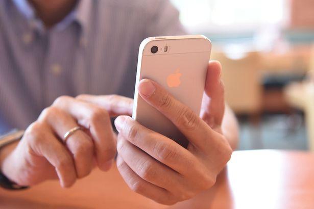 أبل تجهز لحماية هواتفها من المكالمات الغامضة