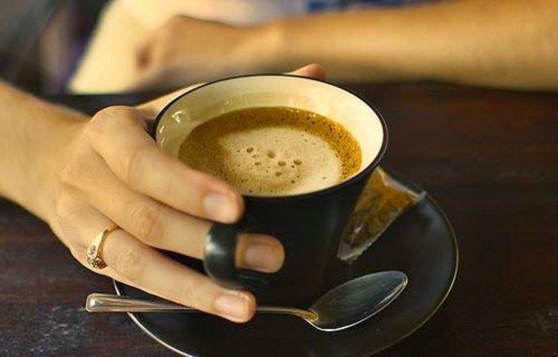 هل أنت من عشاق القهوة السادة؟.. إذاً أنت مريض نفسي وسادي