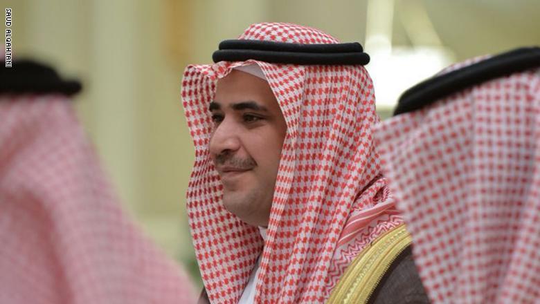 Photo of سبب الحقد على سعود القحطاني ليست قضية خاشقي !