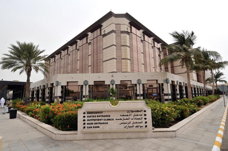 8 وظائف شاغرة لدى مستشفى الملك فيصل التخصصي بالرياض وجدة
