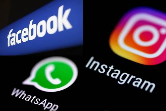 """شلل يضرب """"فيسبوك"""" و""""إنستجرام"""" و""""واتساب"""" في أنحاء عديدة من العالم"""