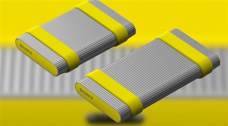 للأعمال الشاقة.. سوني تطلق أقراص «SSD» بمواصفات قياسية