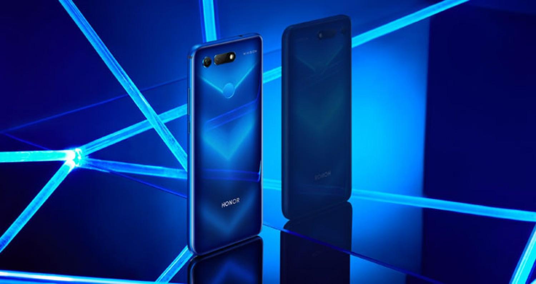 «هونور» تعتزم إطلاق هاتفها الجديد بسعر منافس وميزات مدهشة
