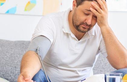 تعرف على أعراض الارتفاع المفاجئ في ضغط الدم وأسبابه وكيفية علاجه