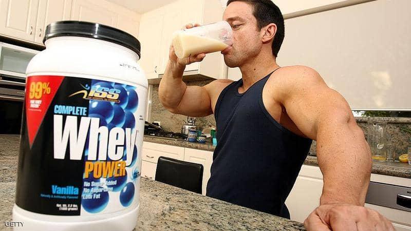 مشروبات بناء العضلات خطر كبير.. تعرف على البدائل الطبيعية