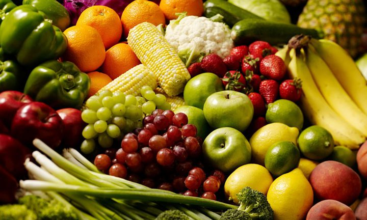 فواكه وخضروات تقاوم الشعور بالعطش في رمضان