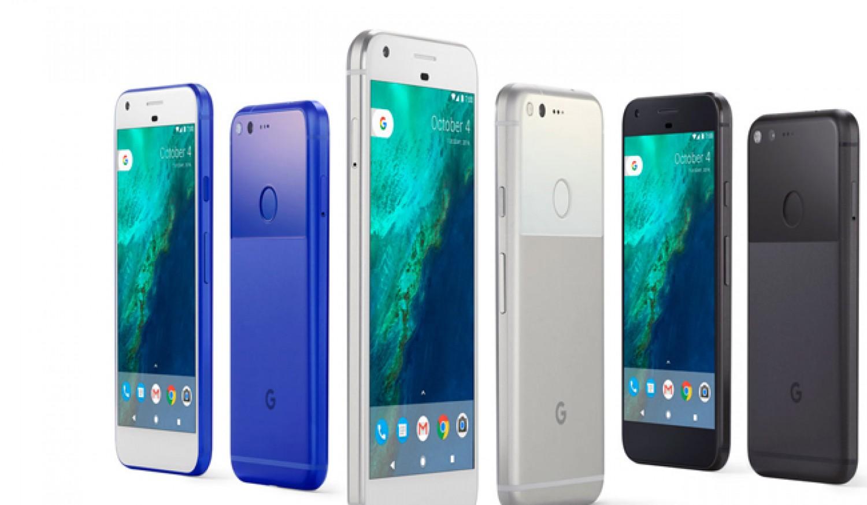 «جوجل» تعمل على تطوير هاتف «بيكسل» قابل للطي