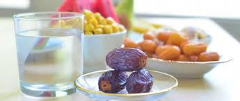 4 نصائح لتغذية صحية في رمضان