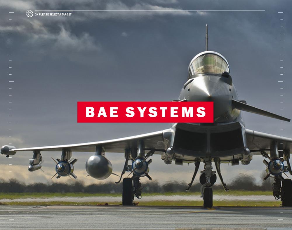 Photo of وظائف شاغرة بشركة BAE SYSTEMS في 3 مدن